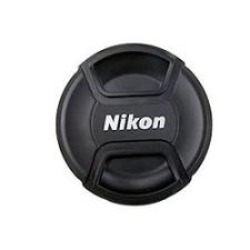 Nikon LC-62 objektívsapka, 62mm lencsevédő sapka