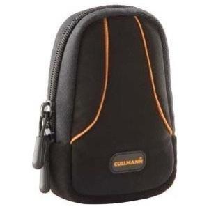 Cullmann Sports Cover Compact 100 (fekete/narancssárga)