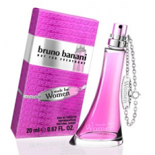 Bruno Banani Made for Women EDT 20 ml parfüm és kölni