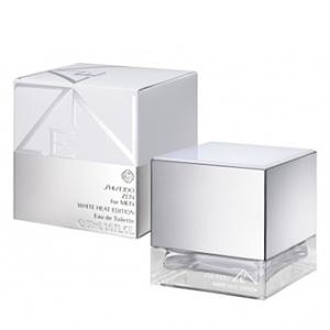 Shiseido Zen White Heat Edition EDP 50 ml