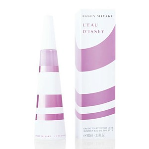 Issey Miyake L'eau D'Issey Summer 2010 EDT 100 ml