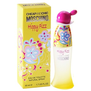 Moschino Cheap & Chic Hippy Fizz EDT 100 ml