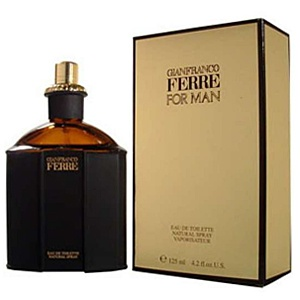 Gianfranco Ferré Ferre EDT 125 ml