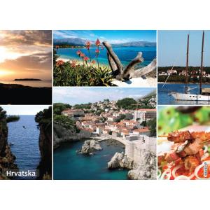 Stiefel Eurocart Kft. Horvátország tányéralátét (1)