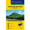 Stiefel Eurocart Kft. Zempléni-hegység észak turistatérkép