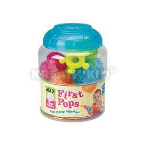 Alex : Illesztős játék babáknak - Bébijáték