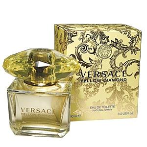 Versace Yellow Diamond EDT 50 ml