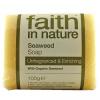 Faith in Nature Bio tengeri hínár szappan 100g