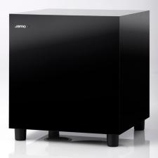 Jamo SUB 210 (fekete) hangfal