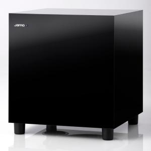Jamo SUB 210 (fekete)
