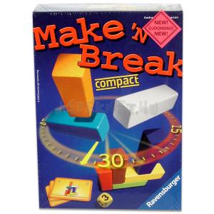 Ravensburger Make N Break compact