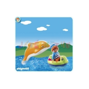 Playmobil Delfinvarázs - 6762