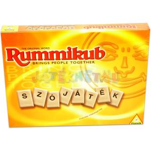 Piatnik Rummikub szójáték