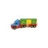 Wader : Szuper kamion konténerrel