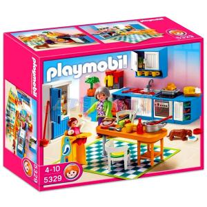 Playmobil Beépített konyha - 5329