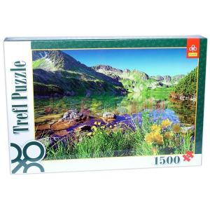 Trefl Wielki Straw tó, Tátra 1500 db-os puzzle