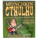 Delta Vision Munchkin Cthulhu