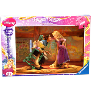 Ravensburger Rapunzel 100 db-os puzzle