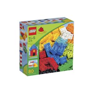 LEGO DUPLO Alapelemek - Deluxe