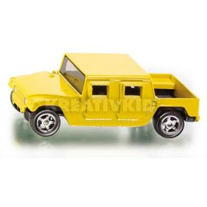 Siku Canyon teherautó