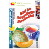 Sun moon zöld tea - sárgadinnye, 20 filter