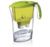 - Laica Clear Line vízszűrő kancsó+2 filter, zöld konyhai eszköz
