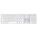 Apple Wired Keyboard INT NumPad
