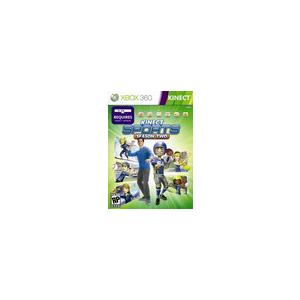 Microsoft Xbox360 Kinect Sports Ultimate