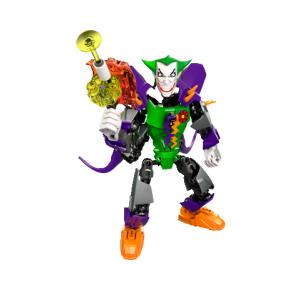 LEGO Super Heroes - Joker 4527