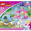 LEGO Duplo - Princess: Hamupipőke hintója 6153