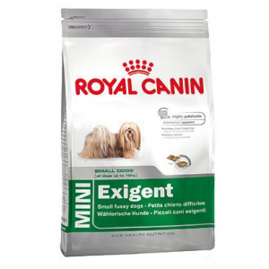 Royal Canin Mini Exigent 0,8 kg