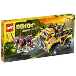 LEGO Triceratops vadász 5885