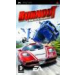 Burnout Legends Platinum (PSP)