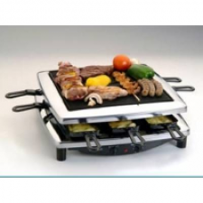 Steba RC3PLUS raclette