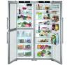 Liebherr SBSes 7165 hűtőgép, hűtőszekrény
