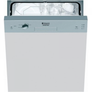 Hotpoint-Ariston LFS 114 IX/HA