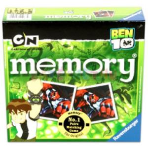 Memóriajáték