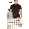 SOLS 11500 Imperial unisex póló - színes 3XL-5XL