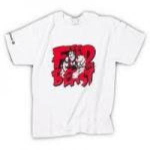 GymStar Feed The Beest T-shirt
