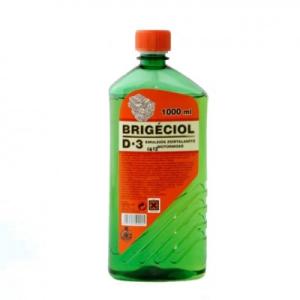 Brigéciol D-3