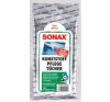 SONAX műanyagápoló kendő 10 db autóápoló eszköz