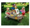Little Tikes Víz táblázat Little Tikes - kalózhajó kerti játék