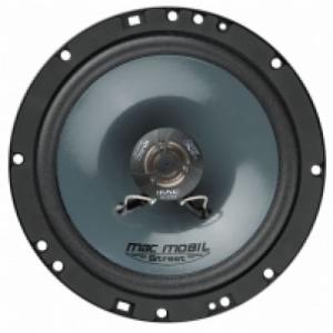 MacAudio Mac Mobil Street 16.2