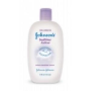 Johnson nyugtató aroma baby testápoló 300 ml