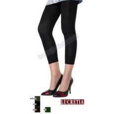 LUCRETIA Micro cicanadrág leggings 100 den