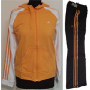 Adidas Young knit suit