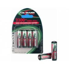 AA akkumulátor akkumulátor