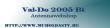 Val-Do 2005 Webshop