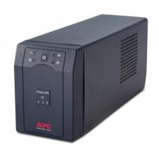 APC Smart UPS SC 620VA Tower szünetmentes áramforrás