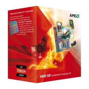 AMD X2 A4-3400 2.7GHz FM1